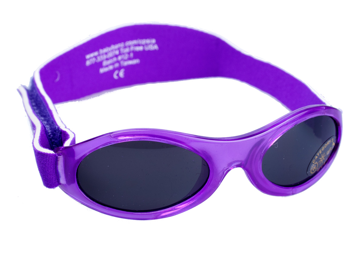 Baby Banz - LIlla (Purple)